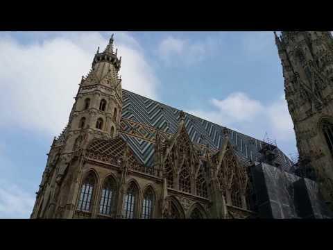 Vienne Cathédrale Saint-Etienne