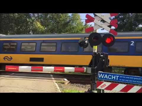 Spoorwegovergang Herfte (Zwolle)