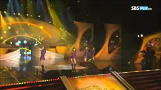 Скачать 121130 Miss A I Don T Need A Man SBS Popular Culture Art Awards