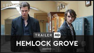 HEMLOCK GROVE | Staffel 1 | Trailer | Deutsch