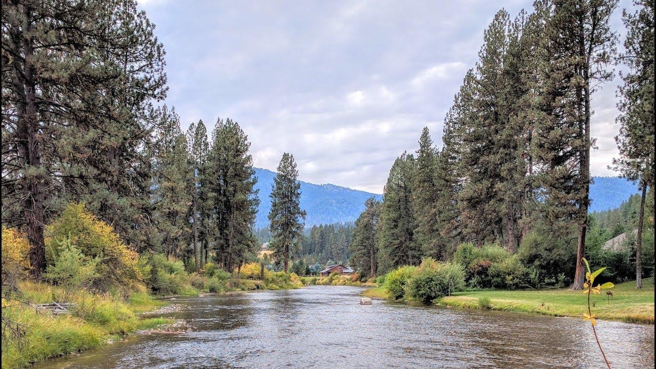 Garden Valley, Idaho - Narrated Community Tour - YouTube