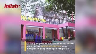 Kementerian PUPR Kembangkan Teknologi Toilet Wisata Ramah Lingkungan - inilah.com
