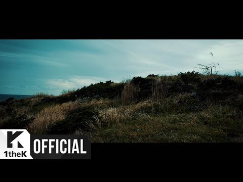 [Teaser] JEONG SEWOON(정세운) _ My Ocean(나의 바다)