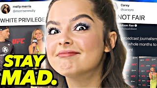 Addison Rae ENDS College Students..*it got MESSY*
