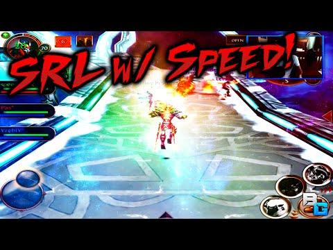 Order & Chaos Online - SRL With SpeedFreak!