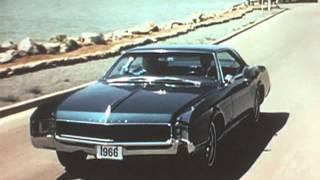 Buick 1966 TV Spots