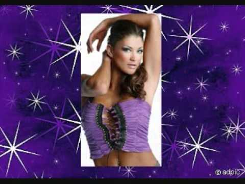 WWE Eve Torres Theme Song V1