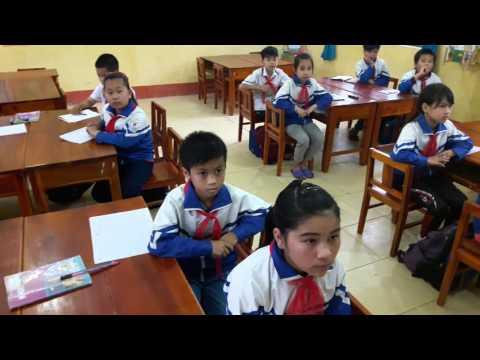 Dạy học theo phương pháp bàn tay nặn bột môn TN&XH lớp 5