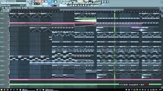 Ragasur - Eye Dee (FL Studio 12.2)