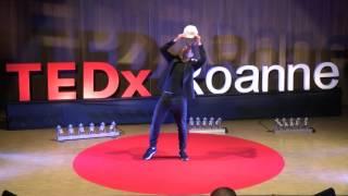 Le besoin de reconnaissance | Séan GARNIER | TEDxRoanne