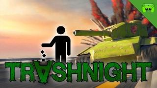 TANKI X 🎮 Trashnight #184 thumbnail