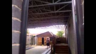 Алматы Сварочные работы  навес. 87023917636(Это видео создано с помощью видеоредактора YouTube (http://www.youtube.com/editor), 2015-07-15T11:09:51.000Z)