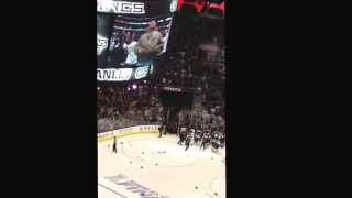 Alec Martinez 2014 Stanley Cup Winning Goal - Jun 13, 2014