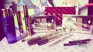 Estee Lauder Make up Bag set Thumbnail