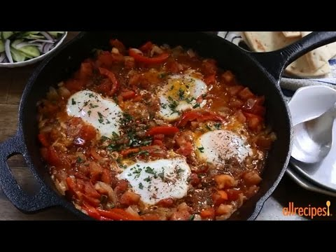 How to Make Shakshouka | Brunch Recipes | Allrecipes.com