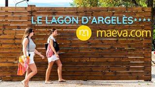 [Maeva.com] Camping Le Lagon d'Argelès ****
