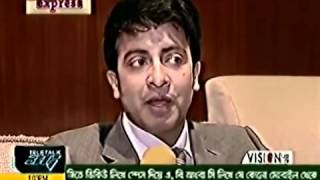 News today   hd bangla hero sakib khan talkshow 4 april 2014 2 today    bangla news 4 april 2014