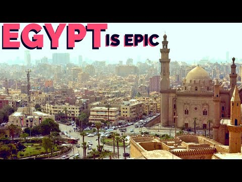 Come and TRAVEL EGYPT NOW | 2018 Is The Perfect Time مصر