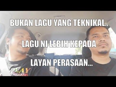 Free Download Noh Salleh - Debu Bercahaya (review & Reaction) #ep63 Mp3 dan Mp4