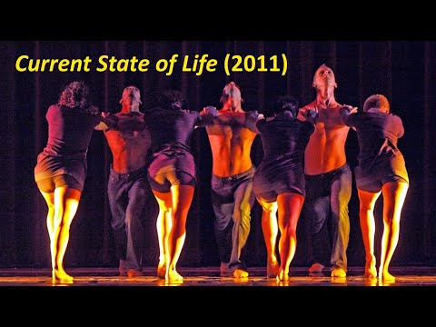 Current State Of Life (2011) - Choreographed By Joshua Blake Carter