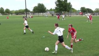 Texas Lightning Showcase - Funny Sideline Talk