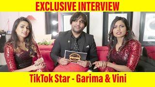 First Exclusive Interview of Viral Girls Bohot Hard Bohot Hard Garima Gima & Rugees Vini