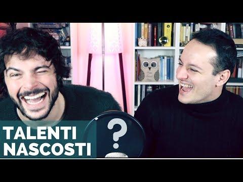 TALENTI NASCOSTI   Vita Buttata - Guglielmo Scilla