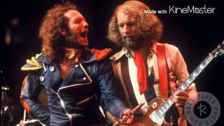 """""""Backdoor Angels"""" by Jethro Tull"""