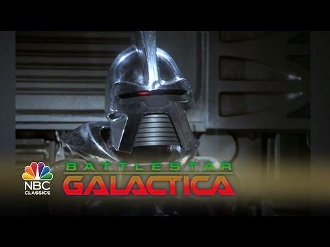 Battlestar Galactica - Show Trailer | NBC Classics