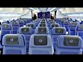 LUFTHANSA`S NEW ECONOMY CLASS TRIP REPORT | Airbus A350-900XWB | Munich - Hamburg - Munich | ✈