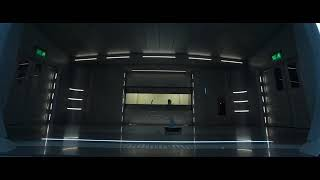 Shark-Il primo Squalo Trailer Italiano (Ufficiale)2018