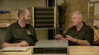 hc380 greg park discusses clustering hyper converged 380