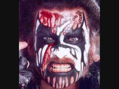 King Diamond- No Presents For Christmas