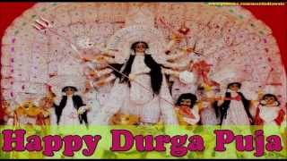 Latest Happy Durga Puja wishes, SMS, Greetings, images, Whatsapp Video message