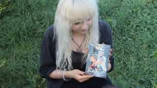 Manga ABC : B wie Black Cat (Manga Review)