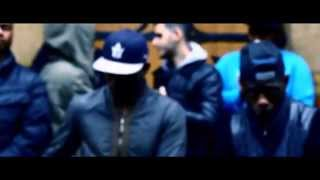 Clipstar - No Disrespect RMX Ft Big Tobz, Bonkaz, Stormzy, DeePee, Yung Bush & more