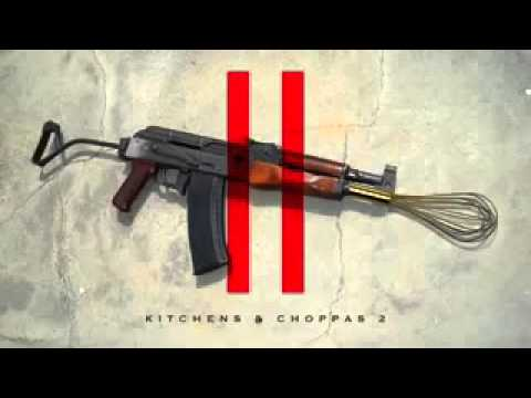 Cash Out - Touch Ya Toes (Kitchen & Choppas 2)