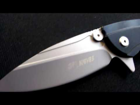 SR632A Pocket Folding Pocket Knife ( Gearbest.com )