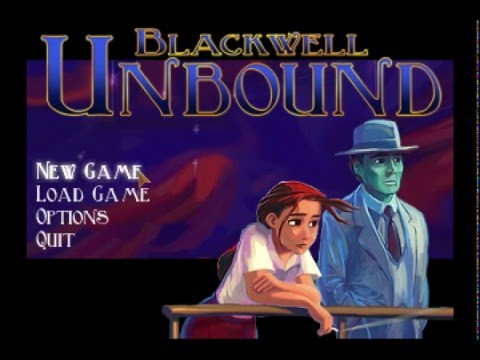 Blackwell Unbound -  Part 1 -  No Commentary