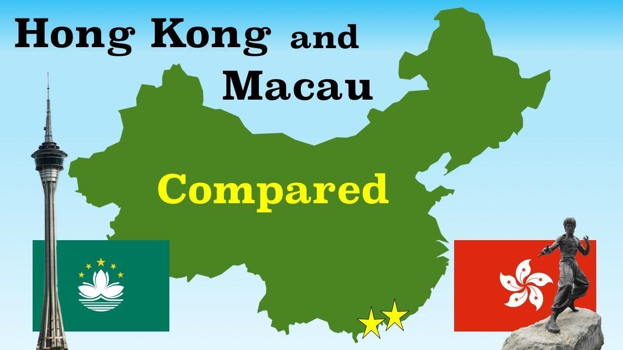 Hong kong and macau compared youtube hong kong and macau compared gumiabroncs Image collections