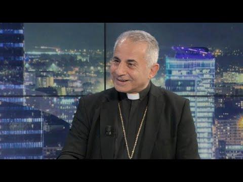 المطران نجيب ميخائيل ليورونيوز: ينبغي إعادة بناء الفكر المتباين والمتكامل والمسيحية لن تموت…