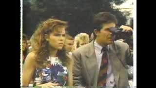 October 14, 1989 Disney Channel Commercial Break
