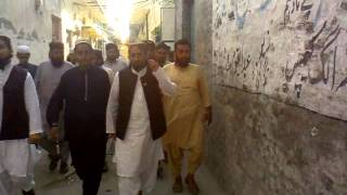 Ghazi Aurangzeb farooqi