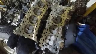 двигун лексус лх 570 lexus lx 570 toyota tundra 3urfe