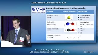 Tyler LeBaron: Presents at AMMG Medical Conference Nov. 2015
