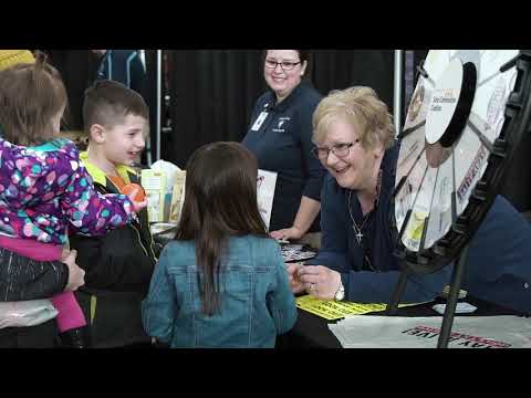 Photos - 2019 Home & Garden Show Video