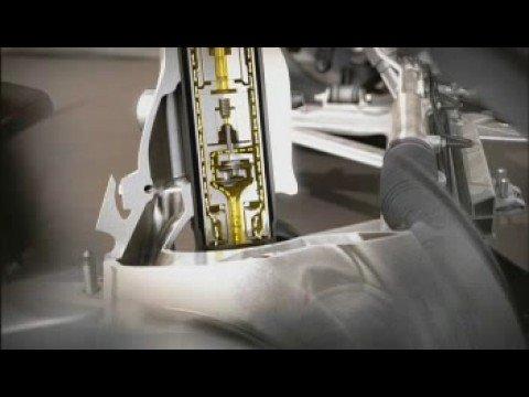 Porsche 911 Active Stability Management (PASM) Explained