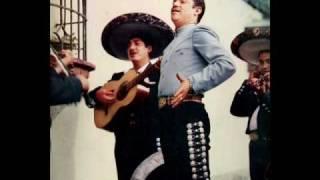 Angelitos Negros, Javier Solís, con letra