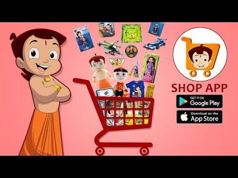 Chota Bheem Comics Pdf Download -