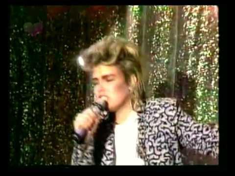 Kim Wilde - Victim (1987) mp3